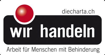 Das Foto zeigt das Label iPunkt Logo